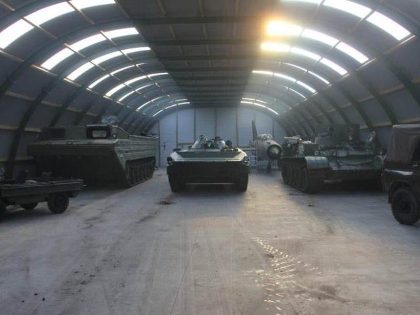 panzer-im-nva-museum-ruegen-in-prora